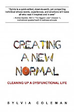 Creating A New Normal - Sylvia Coleman