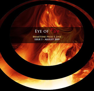 Eye of Fire