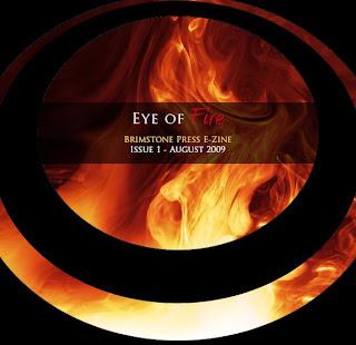Eye of Fire