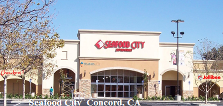 Seafood City Concord Restaurants