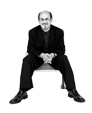 the firebird s nest salman rushdie Find and download essays and research papers on salman rushdie.