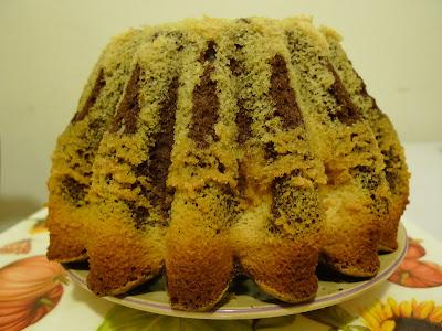 Babka nad babkami/Polish Easter cake