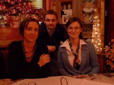 Impreza Świąteczna 2009/Christmas Party 2009