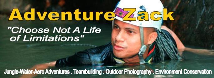 Adventurezack