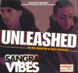 Unleashed - Sangra Vibes