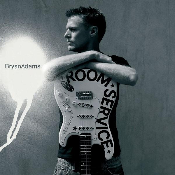 Music & So Much More: Bryan Adams - Room Service Hilary Duff Lyrics