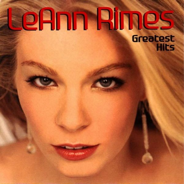 leann rimes - greatest hits (2003