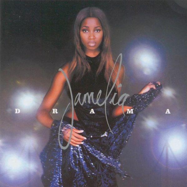 Jamelia - Boy Next Door - Raw Soul & Stush Mixes
