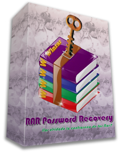 Rar Password Recovery 1 1 RC17 Crack Serial