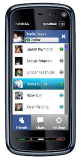 Cep Telefonu İçin Facebook sohbet Programı - Bedava Nokia ...