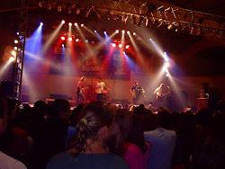 Show em Rio Negrinho SC