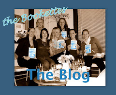 My Bookclub Blog
