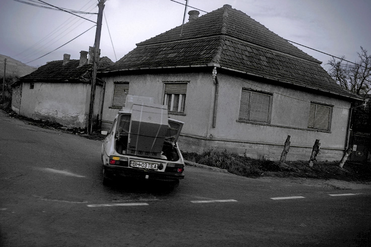 Dacia, voiture, car, photo © dominique houcmant