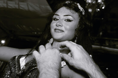 Turkish Belly Dancer, Sortie Istanbul, turkey, Didem Dansoz Trkiye, Danseuse du ventre, photo &#169; dominique houcmant