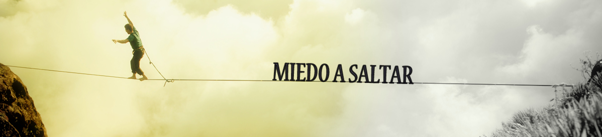 MIEDO A SALTAR