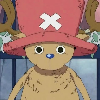 Tony Tony Chopper One piece