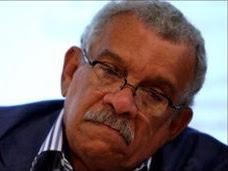 St.Lucian Nobel Laureate DEREK WALCOTT Wins TS Eliot Poetry Prize