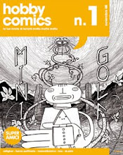 Hobby Comics 1