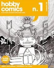 Hobby Comics 1