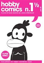 Hobby Comics 1 1/2 (FRA)