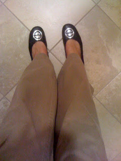 loving Walmart shoes @ Brittany's Cleverly Titled Blog