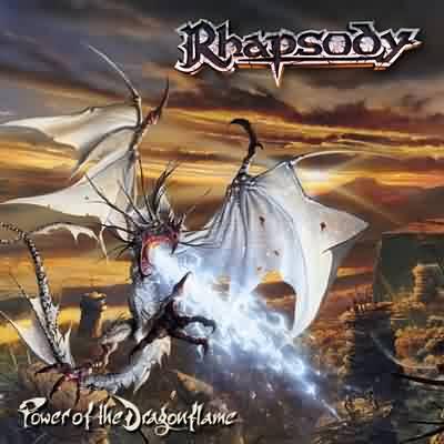Rhapsody of Fire (Tolkien no murió, solo se dedicó al Power Metal) 5