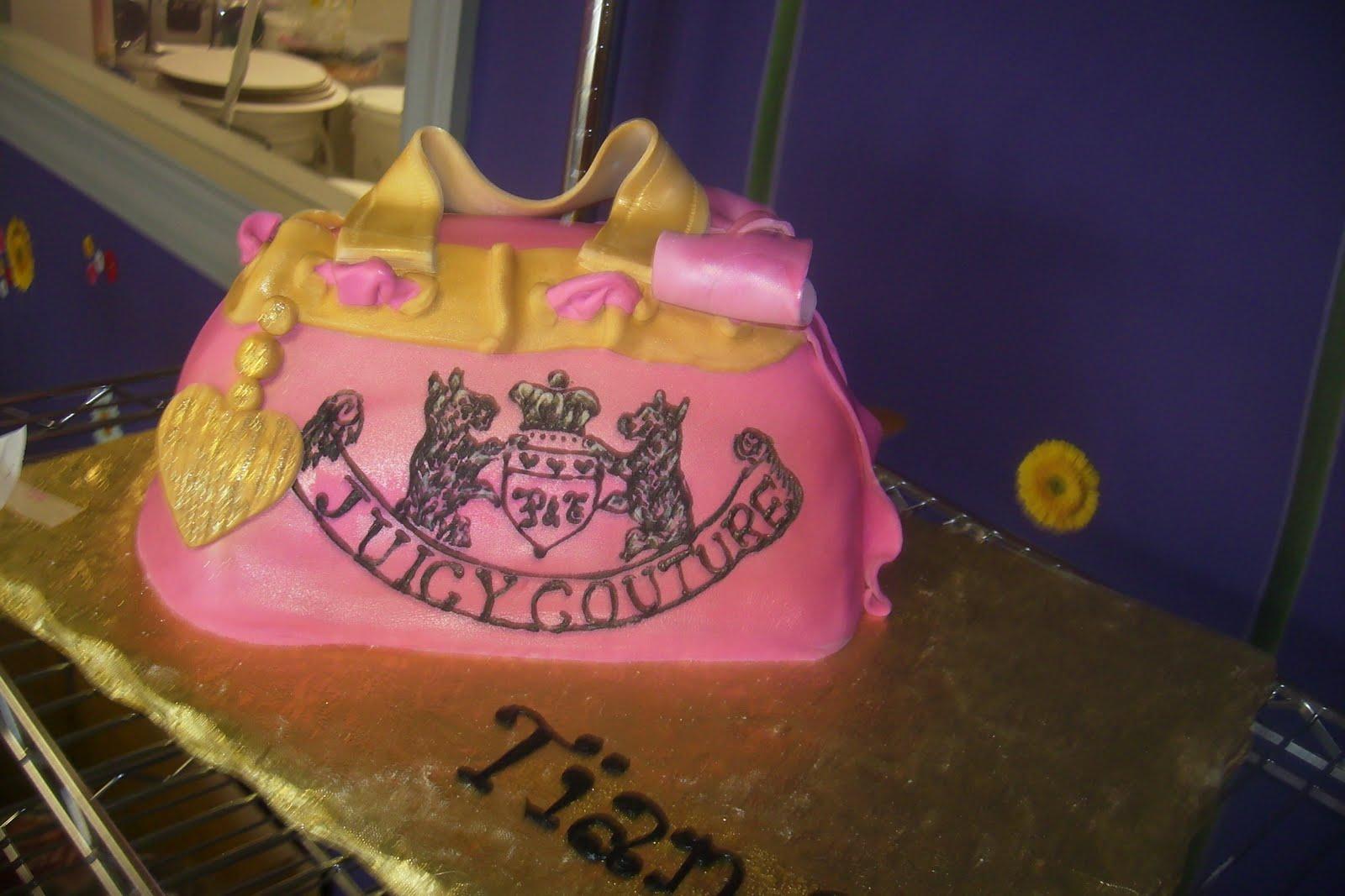 Cakes By Cynthia Baltimore