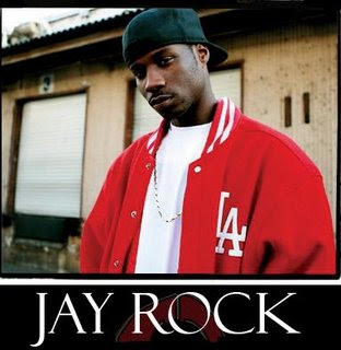 Jay Rock signe chez Strange Music ()