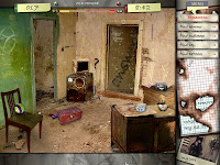 Lost In The City (Hidden Object Game)