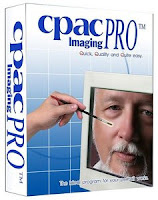 CPAC Imaging PRO 3.0 (Photo Re-Touching) Portable