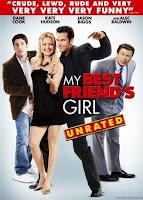 My Best Friends Girl (2008)DVDRip XViD