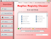 Full ~ RegVac Registry Cleaner 5.01.25