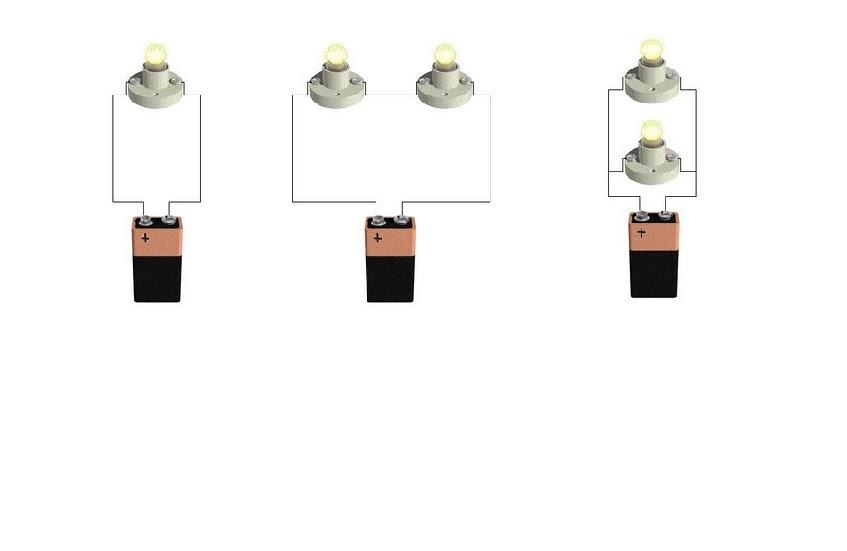 Circuito Simples : Flo y feññaa circuitos simples