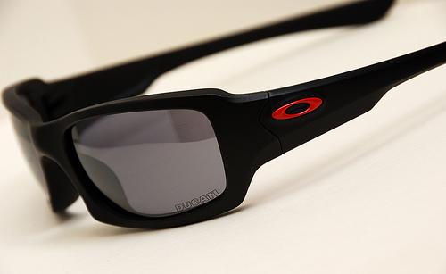 Oakley Ducati Fives Squared Lenses « Heritage Malta