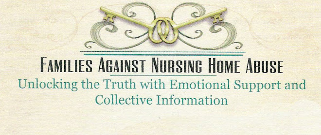 Families Against Nursing Home Abuse