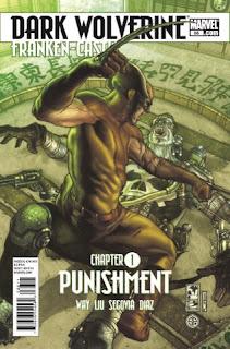 Dark Wolverine #88 - Comic of the Day