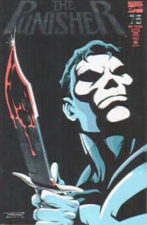 The Punisher #75 - Comic of the Day