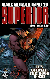 Superior #3 - Comic of the Day