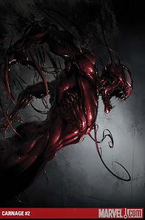 Carnage #2 - Comic of the Day