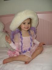 Daughter #2