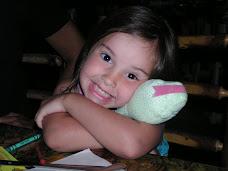 Daughter #1