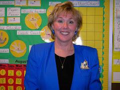 Mrs. Stites
