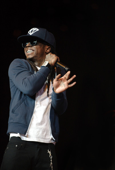 Nova Música: Lil Wayne - Cascades