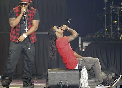 Entrevista: Tha Carter IV será lançado no dia que Lil Wayne for libertado, disse Mack Maine