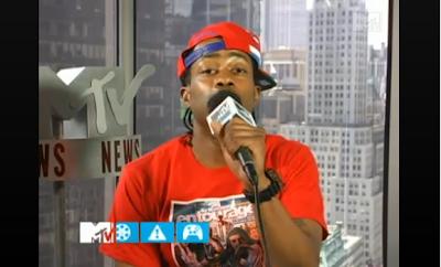 Entrevita: Dj Scoob Doo lançará novo DVD com Lil Wayne