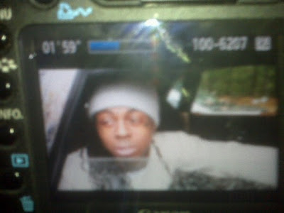 Lil Wayne foi Libertado da prisão de Rikers Island