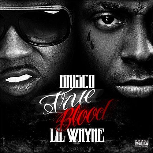 Capa da Mixtape True Blood
