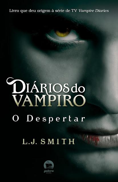 Diários do Vampiro - O Despertar