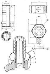 normativa dibujo tecnico