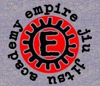 Empire Jiu-Jitsu Academy